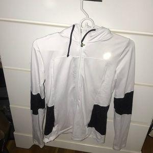 Brand new asics jacket
